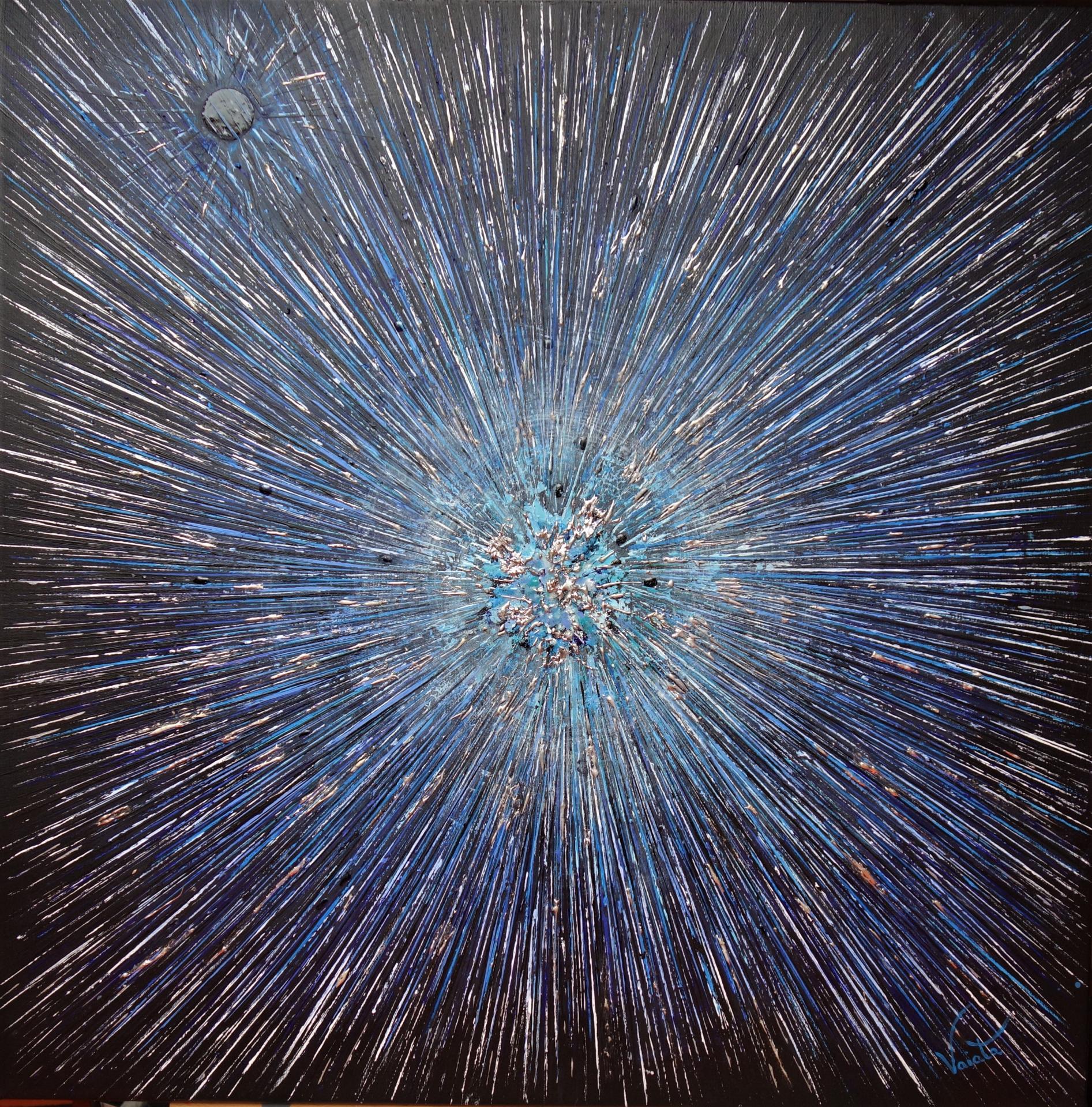 Cosmos espace